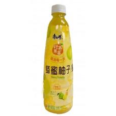 康师傅蜂蜜柚子 500ml*15