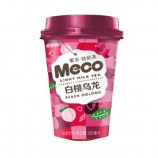 香飘飘白桃乌龙奶茶 300ml*15