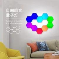 Portable Wall LED Lights(6pc/set)  30set/Case