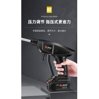 Cordless Power wash Gun  6pc/case