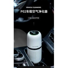 Car Air Purifier 48/Case