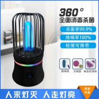 UVC Sterilizing Lamp  50pc/case