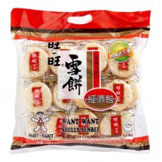 Wangwang  Snow Rice Cracker  400g*6