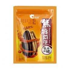 Chacheer Sunflower Seeds Caramel Flavor 160g*18