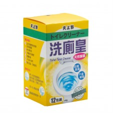 Toilet Tank Cleaner 12pack/box 72box/case