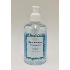 Hand Sanitizer Gel 70%Alcohol; 236ml 30bottle/case