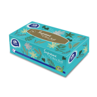 Vinda Facial Tissue 100Sts/Box 60box/case