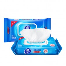 Vinda Sanitizing Wipes 80Pc/Pack 12Pack/Case